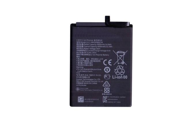 Аккумулятор для Huawei HB436486ECW (PSmart Z, Y9S, Mate 10, Honor 9X) NC
