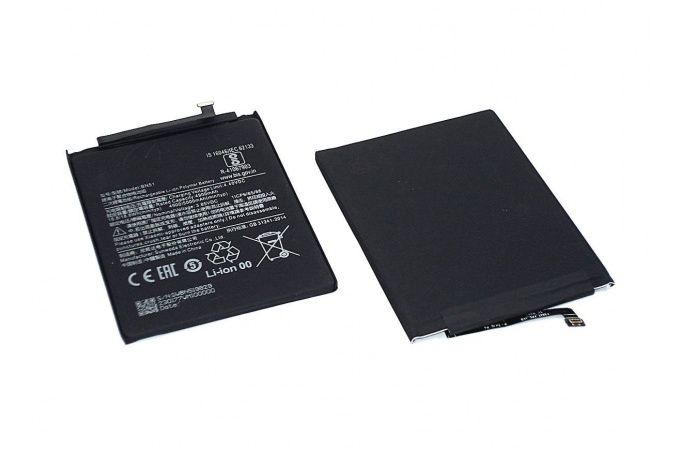 Аккумулятор BN51 для Xiaomi Redmi 8 Redmi/ 8A (тех,уп,) NC