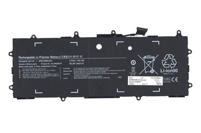 Аккумулятор для планшета Samsung XE500T1C