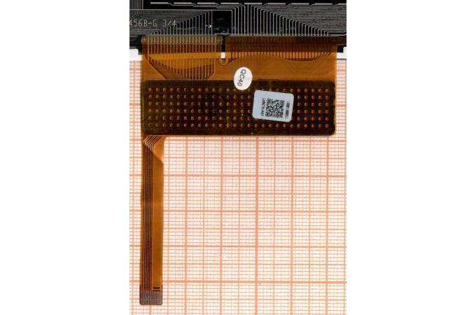 Тачскрин для планшета Perfeo 9716-RT (черный) (001)