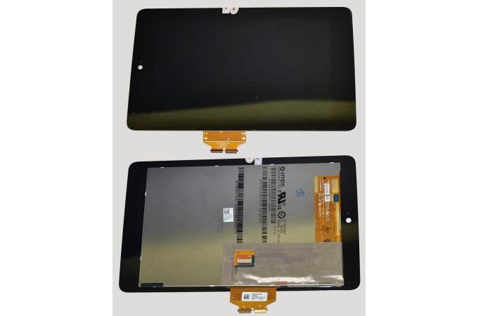 Дисплей для ASUS Nexus 7 (ME370)  в сборе с тачскрином