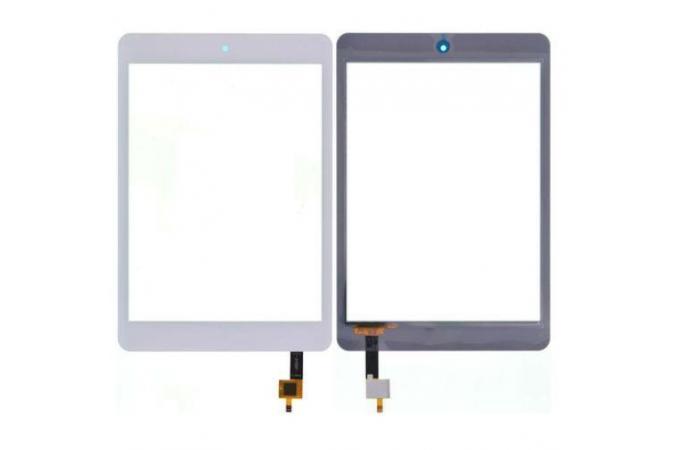 Тачскрин для Acer A1-830 Iconia Tab (белый)