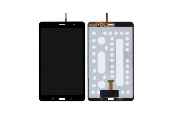 Дисплей для Samsung T325 Galaxy Tab Pro 8.4 в сборе с тачскрином (черный), org100%
