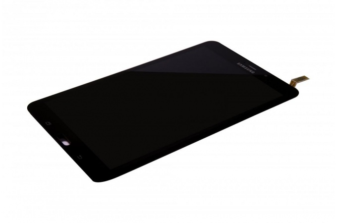 Дисплей для Samsung T331 Galaxy Tab 4 8.0 в сборе с тачскрином (черный), org100%