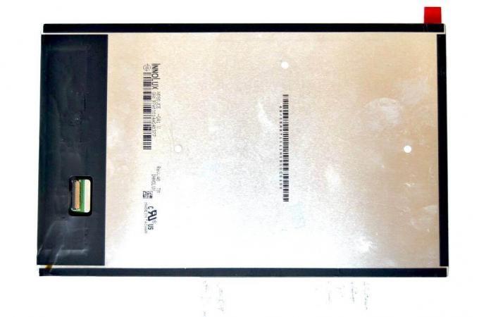 Дисплей для Lenovo S8-50LC Tablet