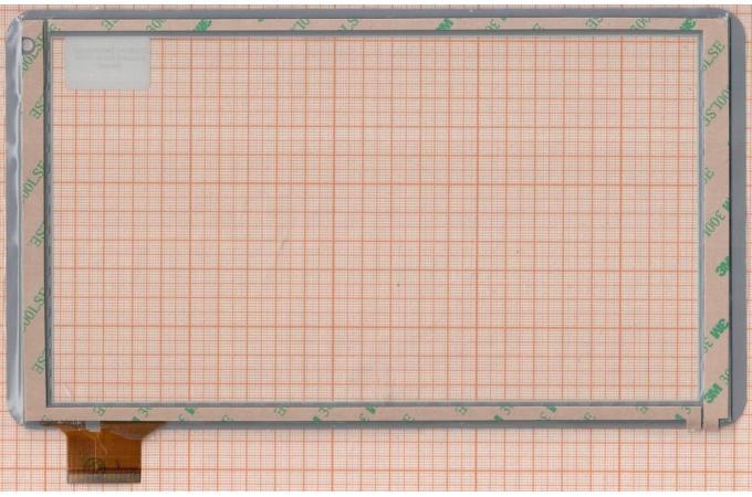 Тачскрин для планшета HK10DR2496-V02 (белый) (141)