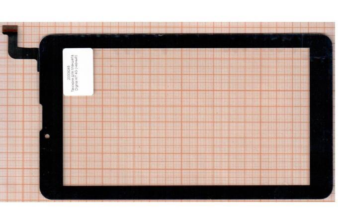 Тачскрин для планшета BQ 7006G (Fpc-fc70s786-02) (черный) (248)