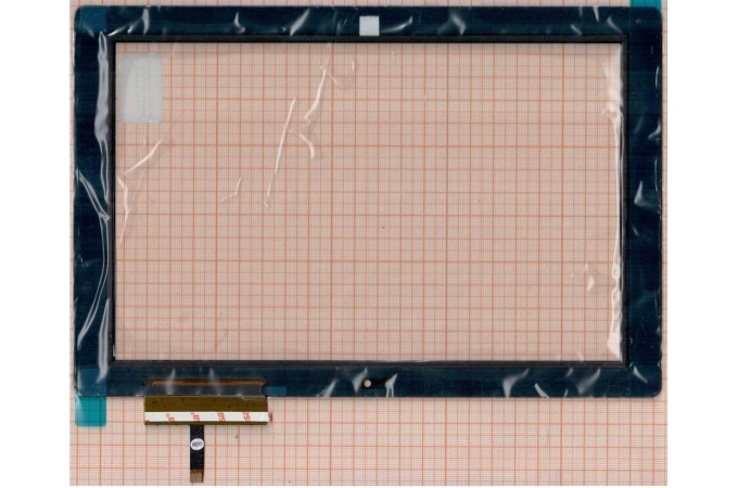 Тачскрин для планшета DEXP Ursus 10W2 3G (черный)