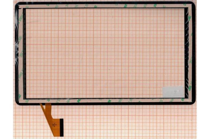 Тачскрин для планшета DH-1012A2-FPC062-V6.0 (черный) (999)