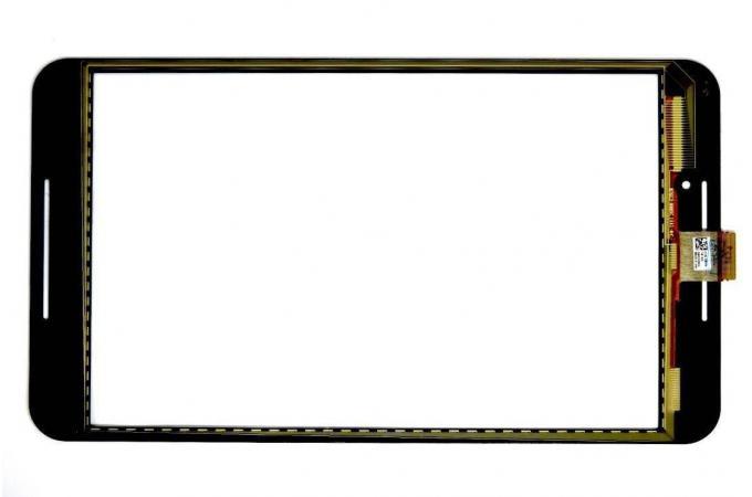 Тачскрин для ASUS FE380CG Fonepad 8/ K016 (черный)