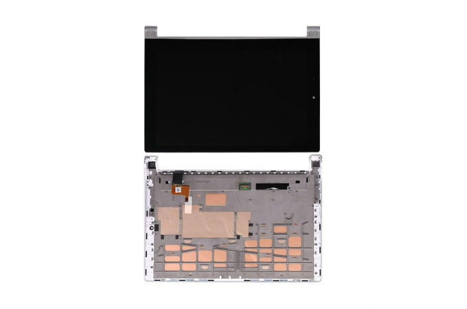 Дисплей для Lenovo Yoga Tablet 2 - 1050L (10') в сборе с тачскрином