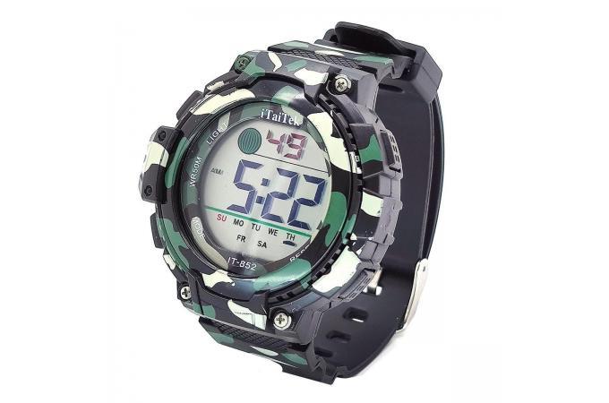 iTaiTek IT-852С часы наручные
